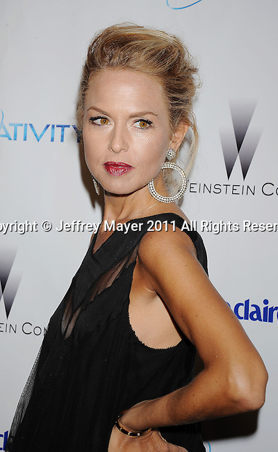 BEVERLY HILLS, CA - January 16: Rachel Zoe arrives at The Weinstein Company and Relativity Media's 2011 Golden Globe After Party presented by Marie Claire held at BAR 210 - The Beverly Hilton Hotel on January 16, 2011 in Beverly Hills, California.