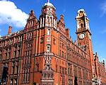 England: Manchester