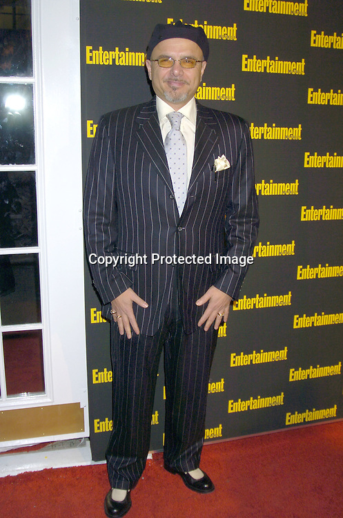 Joey Pantoliano ..at the 11th Annual Entertainment Weekly Oscar Party on ..Februaty 27, 2005 at Elaine's in New York City. ..Photo by Robin Platzer, Twin Images