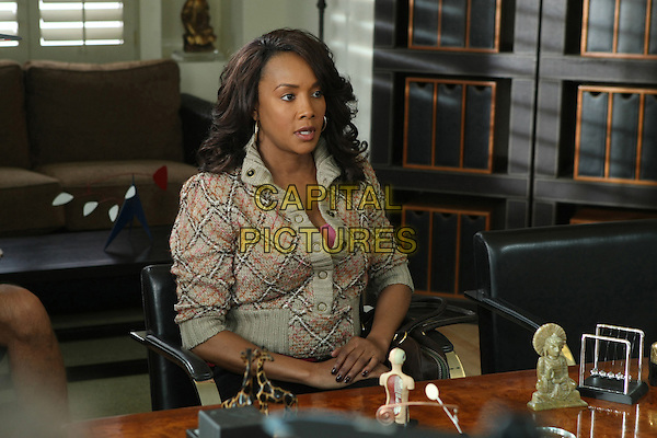 VIVICA A. FOX.in Curb Your Enthusiasm (Season 7).*Filmstill - Editorial Use Only*.CAP/FB.Supplied by Capital Pictures.