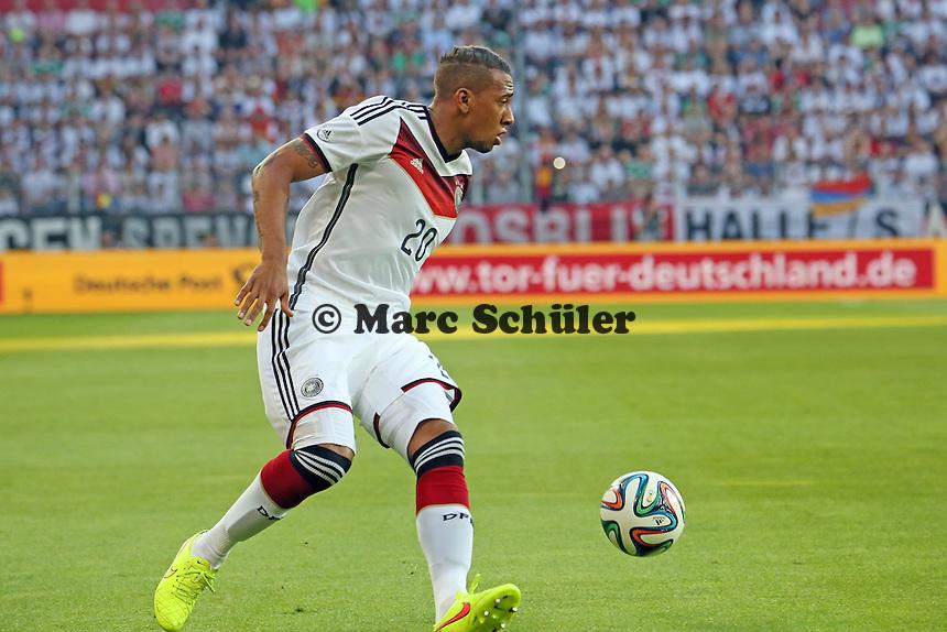 Jerome Boateng (D) - Deutschland vs. Armenien in Mainz