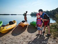 BethBeach2012-Kayaking-MiniGolf