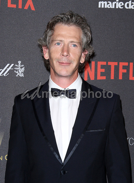 10 January 2016 - Los Angeles, California - Ben Mendelsohn. 2016 Weinstein Company & Netflix Golden Gloves After Party held at the Beverly Hilton Hotel. Photo Credit: AdMedia