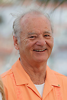Bill Murray<br /> photocall for &quot;The Dead Don't Die&quot; during the 72nd annual Cannes Film Festival on May 15, 2019 in Cannes, France. <br /> CAP/GOL<br /> &copy;GOL/Capital Pictures