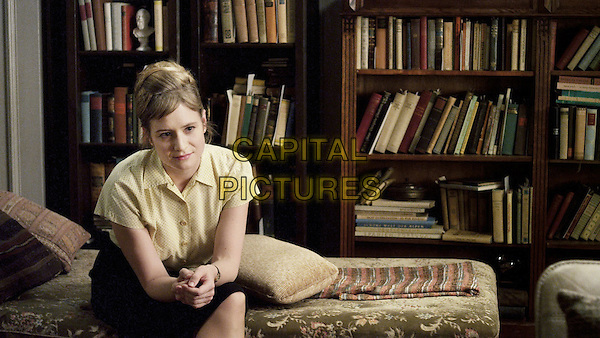 Julia Jentsch<br /> in Hannah Arendt (2012) <br /> *Filmstill - Editorial Use Only*<br /> CAP/FB<br /> Supplied by Capital Pictures