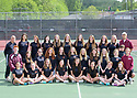2014-2015 SKHS Girl Tennis