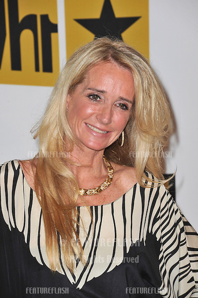 Kim Richards at the inaugural Critics' Choice Television Awards, presented by the Broadcast Television Journalists Association, at the Beverly Hills Hotel..June 20, 2011  Beverly Hills, CA.Picture: Paul Smith / Featureflash