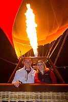 July 27 2019 Hot Air Balloon Gold Coast and Brisbane