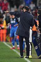 Massimiliano Allegri-Moise Kean<br /> Torino 30-03-2019 Allianz Stadium <br /> Football Serie A 2018/2019 Juventus - Empoli <br /> Photo  Daniele Buffa / Image Sport / Insidefoto