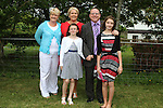 Leah Thornton with her family at the Confirmation in Holy Family Church Ballsgrove...(Photo credit should read Jenny Matthews www.newsfile.ie)....This Picture has been sent you under the conditions enclosed by:.Newsfile Ltd..The Studio,.Millmount Abbey,.Drogheda,.Co Meath..Ireland..Tel: +353(0)41-9871240.Fax: +353(0)41-9871260.GSM: +353(0)86-2500958.email: pictures@newsfile.ie.www.newsfile.ie.