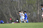 Germantown Legends Black vs. MFC Rush Rankin in the John Talley Shootout at Mike Rose Soccer Complex in Memphis, Tenn. on Sunday, March 26, 2017. The Germantown Legends Black won 2-0.
