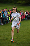 2015-05-03 YMCA Fun Run 26 SB u10 1m Finish