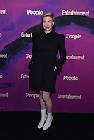 NEW YORK, NEW YORK - MAY 13: Rebecca Henderson attends the People & Entertainment Weekly 2019 Upfronts at Union Park on May 13, 2019 in New York City. <br /> CAP/MPI/IS/JS<br /> ©JS/IS/MPI/Capital Pictures