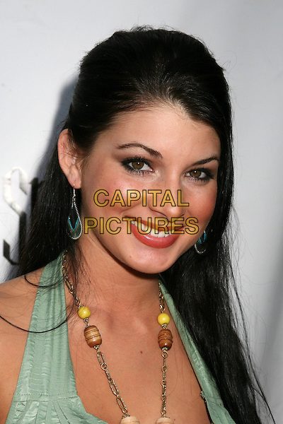 CORA SKINNER .1st Annual LARPY Awards at Avalon, Hollywood, California, USA..April 30th, 2006.Photo: Byron Purvis/AdMedia/Capital Pictures.Ref: BP/ADM.headshot portrait.www.capitalpictures.com.sales@capitalpictures.com.© Capital Pictures.