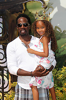 """Harold Perrineau<br /> at the """"Legends of Oz: Dorothy's Return"""" Los Angeles Premiere, Village Theater, Westwood, CA 05-04-14<br /> David Edwards/Dailyceleb.com 818-249-4998"""