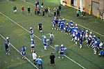 2017 BYU Football - Spring Practice 3-22