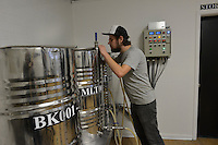 Refined Fool Brewery, Sarnia.