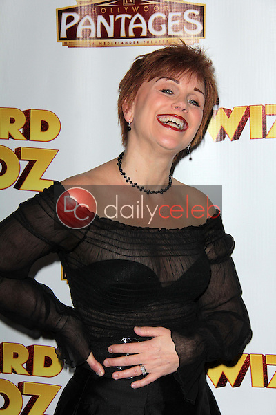 Jacquelun Piro Donovan<br />