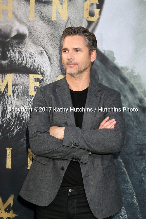 """LOS ANGELES - MAY 8:  Eric Bana at the """"King Arthur Legend of the Sword"""" World Premiere on the TCL Chinese Theater IMAX on May 8, 2017 in Los Angeles, CA"""