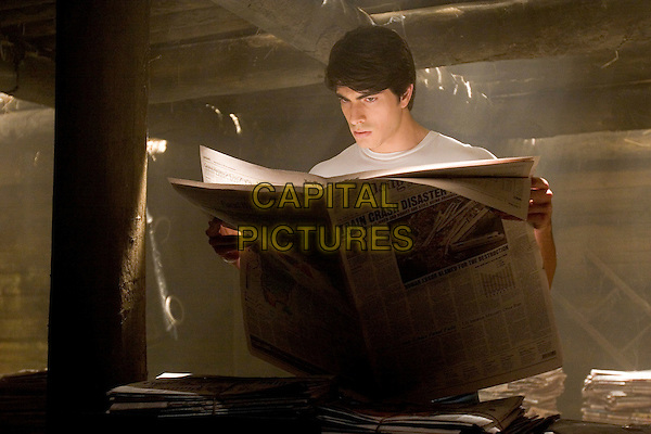 BRANDON ROUTH.in Superman Returns.*Editorial Use Only*.www.capitalpictures.com.sales@capitalpictures.com.Supplied by Capital Pictures.