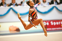 (Please see image name for gymnast id...) Low resolution previews of various gymnasts performing and in portraits during trainings, All-Around plus Event Finals at 2006 Deventer Grand Prix in Deventer, Netherlands from September 1-3, 2006.  (Photo by Tom Theobald)