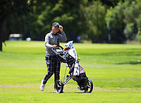 Yuka Saso. 2018 Annika Australiasia Invitational Junior-Am at Royal Wellington Golf Club in Upper Hutt, Wellington, New Zealand on Saturday, 15 December 2018. Photo: Dave Lintott / lintottphoto.co.nz