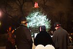 Hyattsville Tree Lighting