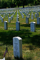 Arlington National Cemetery WashingtonD.C..