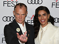 """14 November 2019 - Hollywood, California - Flea, Michael Peter Balzary. AFI FEST 2019 Presented By Audi – """"Queen & Slim"""" Premiere held at TCL Chinese Theatre. Photo Credit: Billy Bennight/AdMedia"""