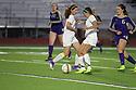2016-2017 South Kitsap High School Vs Puyallup 09-13-16 Game Action