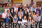 30TH GREETINGS: Ita Kilcommons, Ballyduff, was joined by family and friends on Saturday night last at Lowe's Bar, Ballyduff, to celebrate her 30th birthday.