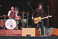 MAY 25 The Raconteurs @ All Points East