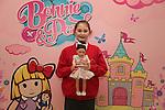 Bonnie &amp; Pearl Pop Up Shop St Davids Shopping Centre. <br /> 07.11.13<br /> &copy;Steve Pope-Fotowales