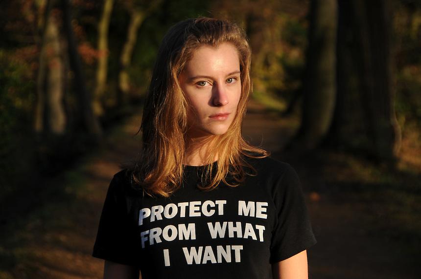 Emma McCormick-Goodhart | Oxford, England | 2010