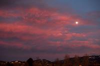 Bozeman Sunset