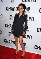 19 April 2017 - Los Angeles, California - Tete Espinoza. Univision's 'El Chapo' Original Series Premiere Event held at The Landmark Theatre. Photo Credit: AdMedia
