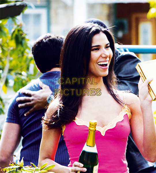 ROSELYN SANCHEZ.in Edison Force (Edison).*Editorial Use Only*.Ref: FB.www.capitalpictures.com.sales@capitalpictures.com.Supplied by Capital Pictures.