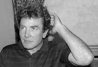 Albert FInney 1981<br /> Photo by Adam Scull/PHOTOlink.net
