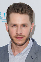 LOS ANGELES, CA, USA - APRIL 27: Josh Dallas at the Milk + Bookies 5th Annual Story Time Celebration held at the Skirball Cultural Center on April 27, 2014 in Los Angeles, California, United States. (Photo by Xavier Collin/Celebrity Monitor)