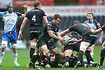 Ospreys scrum half Tom Habberfield.<br /> RoboPro 12<br /> Ospreys v Connacht<br /> 10.05.14<br /> &copy;Steve Pope-SPORTINGWALES