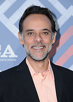 08 August  2017 - West Hollywood, California - Alexander Siddig.   2017 FOX Summer TCA held at SoHo House in West Hollywood. <br /> CAP/ADM/BT<br /> &copy;BT/ADM/Capital Pictures