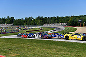 Pirelli World Challenge<br /> Grand Prix of Mid-Ohio<br /> Mid-Ohio Sports Car Course, Lexington, OH USA<br /> Sunday 30 July 2017<br /> Peter Kox<br /> World Copyright: Richard Dole/LAT Images<br /> ref: Digital Image RD_MIDO_17_282