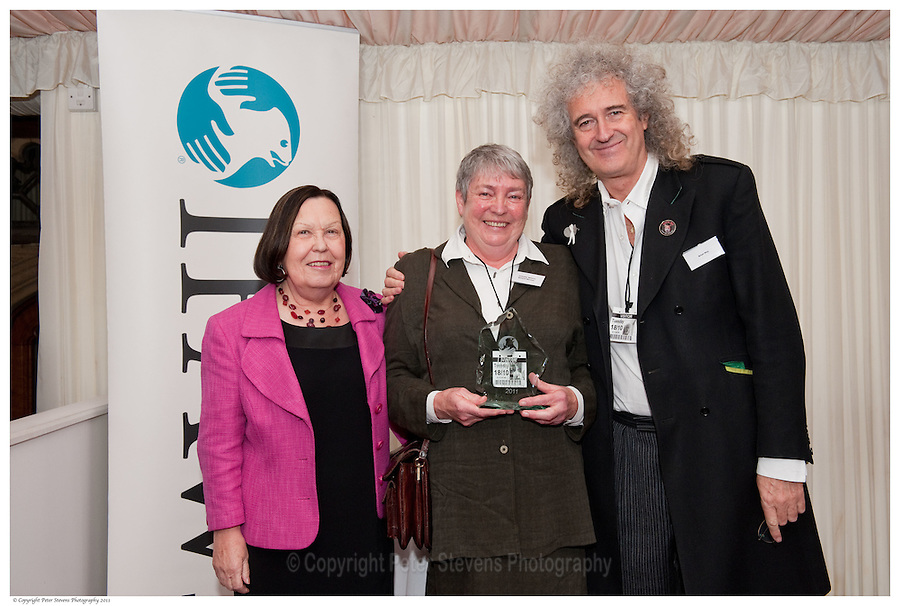 IFAW Animal Action Awards 2011