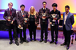 Kings College - Music Soloist Competition, 30 May 2017
