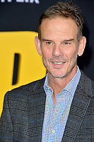 """LOS ANGELES, CA: 27, 2020: Peter Berg at the world premiere of """"Spenser Confidential"""" at the Regency Village Theatre.<br /> Picture: Paul Smith/Featureflash"""