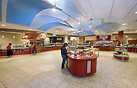 UR Heilman Dining Center