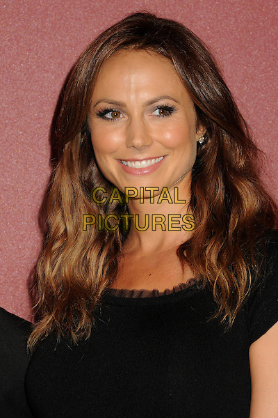 28 February 2014 - Los Angeles, California - Stacy Keibler. QVC Presents Red Carpet Style held at the Four Seasons Hotel. <br /> CAP/ADM/BP<br /> &copy;Byron Purvis/AdMedia/Capital Pictures