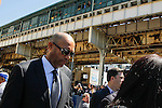 SPORT-Street Renamed In Honor Of Mariano Rivera