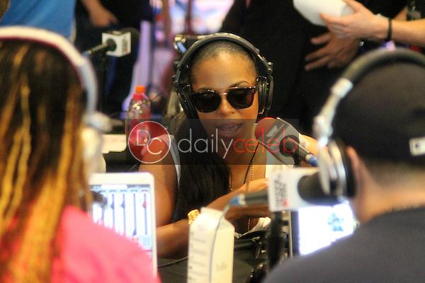 Ashanti<br /> Red Carpet Radio presents Grammys Radio Row Day 1 at the Staples Center in Los Angeles, CA<br /> David Edwards/DailyCeleb.com 818-249-4998
