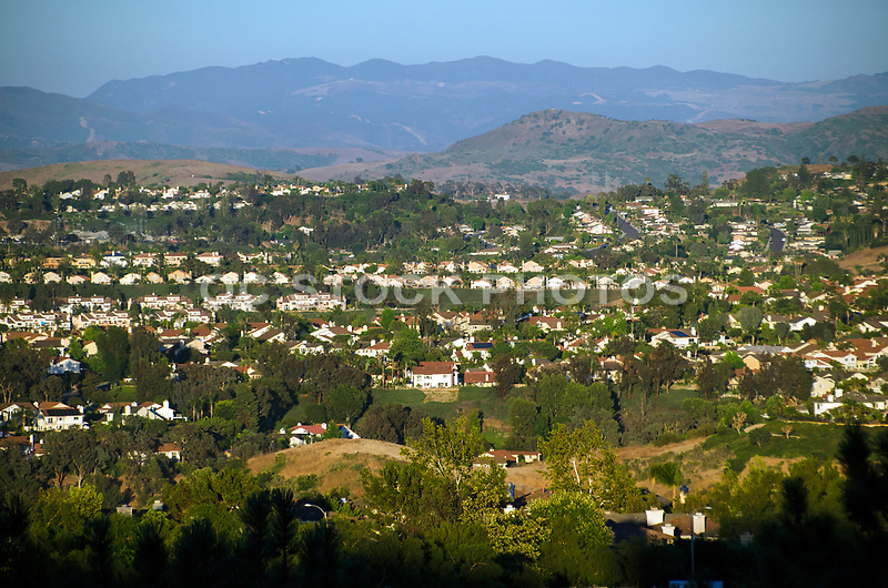 Aliso Viejo Community